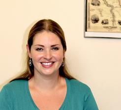 Joanna Kyffin